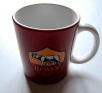 Чашка ФК Рома Италия