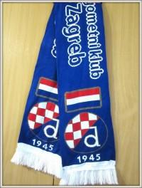 Шарф ФК Динамо (Загреб)