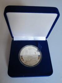 Медаль 100 лет харьковскому футболу