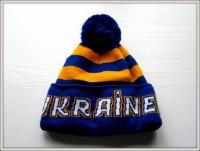 Тёплая шапка Украина