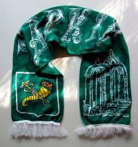 Шарф Харьков