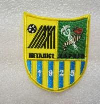 Шеврон ФК Металлист Харьков