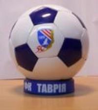 Мячик ФК  Таврия Симферополь