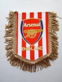 Вымпел ФК  Арсенал (Лондон)