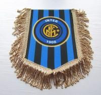 Вымпел ФК Интер (Италия)