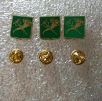 Значок Харьков герб