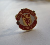 Значок ФК Манчестер Юнайтед