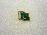 Значок флаг Пакистана